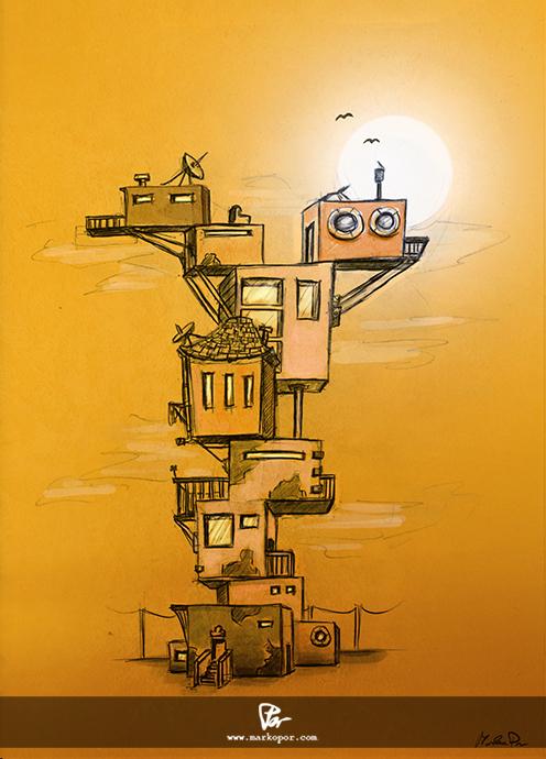 Son Toring by Marko Por