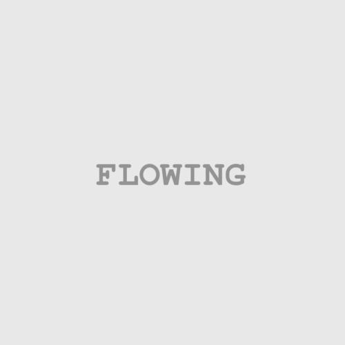 Inktober2018 10 Flowing