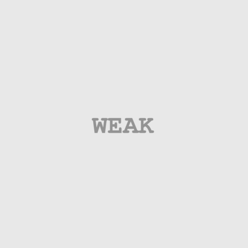 Inktober2018 15 Weak